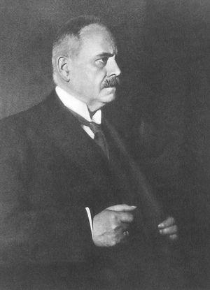 Heinrich Lüders